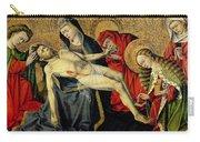 The Tarascon Pieta Carry-all Pouch