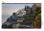 The Terraces Of Amalfi Carry-all Pouch