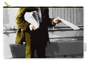 The Titanic Disaster Carry-all Pouch