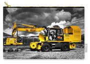 The Track Welder Carry-all Pouch