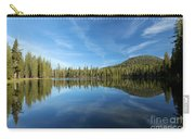 The Tree Line Carry-all Pouch