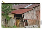 Leaning Barn Carry-all Pouch