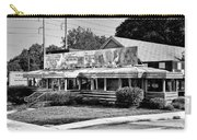 The Trolley Car Diner - Chestnut Hill Philadelphia Carry-all Pouch