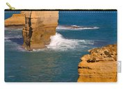 The Twelve Apostles In Port Campbell National Park Australia Carry-all Pouch