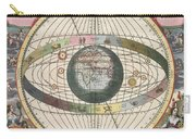 The Universe Of Brahe Harmonia Carry-all Pouch