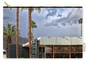 The View Palm Springs Carry-all Pouch