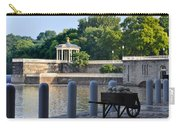 The Waterworks Wheelbarrow - Philadelphia Carry-all Pouch