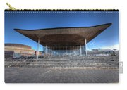 The Welsh Assembly Building 2 Carry-all Pouch