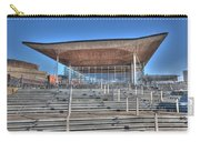 The Welsh Assembly Building Carry-all Pouch