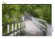 The Whitewater Walk Boardwalk Trail Carry-all Pouch