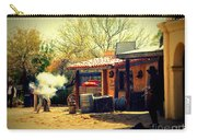 The Wild Wild West  Carry-all Pouch