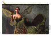 The Wood Sprite Carry-all Pouch
