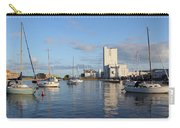 The Yacht Club Carry-all Pouch