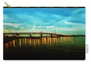 The York River Carry-all Pouch by Bill Cannon