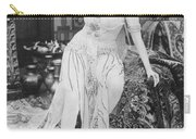 Theda Bara (1885-1955) Carry-all Pouch