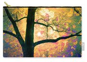 These Dreams Carry-all Pouch by Tara Turner