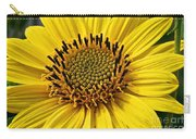 Thinleaf Sunflower Carry-all Pouch