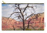Thirsty Tree Of Sedona Carry-all Pouch