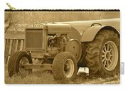 This Old Tractor Carry-all Pouch