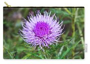Thistle Dew 1 Carry-all Pouch