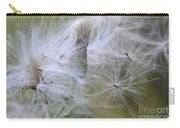 Thistle Seeds Carry-all Pouch