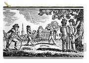 Thomas Bewick: Children Carry-all Pouch