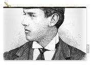 Thomas E. Burke Carry-all Pouch