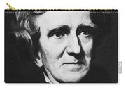 Thomas Sully (1783-1872) Carry-all Pouch