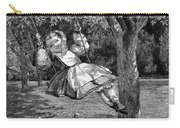 Thomas: The Swing, 1864 Carry-all Pouch