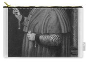 Thomas Wolsey (1475?-1530) Carry-all Pouch