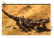 Thorny Devil Carry-all Pouch