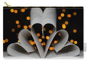 Three Hearts Carry-all Pouch