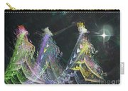 Three Kings Moon Star Carry-all Pouch
