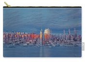 Three Times New York City Carry-all Pouch