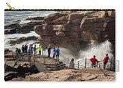 Thunder Hole Acadia Carry-all Pouch