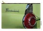 Thunderbird 1 Carry-all Pouch