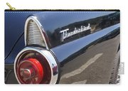 Thunderbird Detail Carry-all Pouch