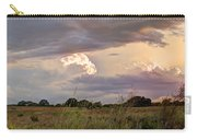Thunderclouds Carry-all Pouch