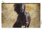 Thundering Stallion Carry-all Pouch