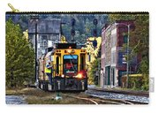 Thurmond Wv Train Carry-all Pouch