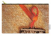 Tibetan Mandala  By Jrr Carry-all Pouch