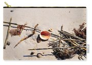 Tidal Treasures Carry-all Pouch