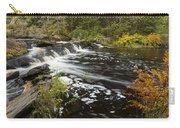 Tidga Creek Falls 1 Carry-all Pouch