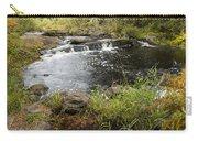 Tidga Creek Falls 2 Carry-all Pouch