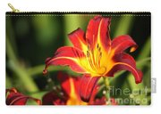Tiger Lily0239 Carry-all Pouch