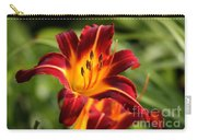 Tiger Lily0272 Carry-all Pouch