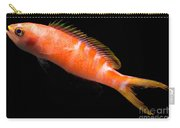 Tiger Queen Anthias Carry-all Pouch
