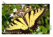 Tiger Swallowtail Carry-all Pouch