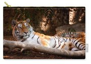 Tigress And Cubs Carry-all Pouch