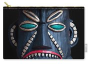 Tiki Mon Carry-all Pouch